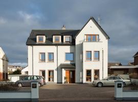 Strand House, Portstewart