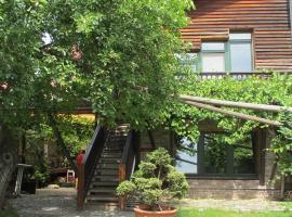 bluming inn - Ferienwohnung im Spreewald, Lübben