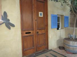 Bentwood Olive Grove Accommodation