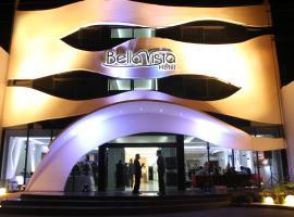 Bella Vista Hotel, Encarnación