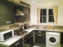 Apartment Doncaster Jenkinson Grove, Doncaster