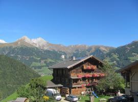 Lampeterhof, Matrei in Osttirol