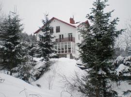 Guest House U Sester, Skhidnitsa