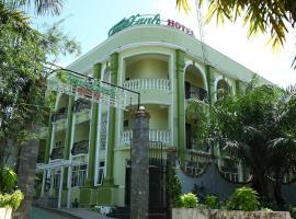 Truc Xanh Hotel, Thu Dau Mot