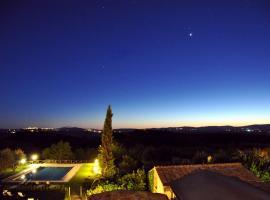 Relais CastelBigozzi, Monteriggioni