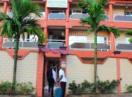 Résidence Borel, Douala