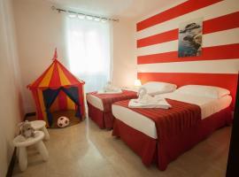 Appartamento La Spezia Cinque Terre, La Spezia