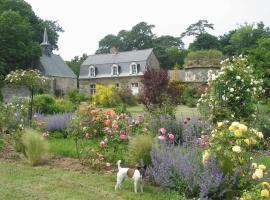 Gîte du Chateau de Bonabry, Hillion