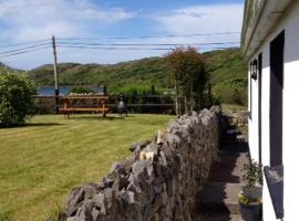 Laurel Lodge - Connemara Self Catering, Letterfrack