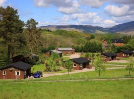 Airdeny Chalets, Taynuilt
