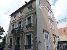, Vichy