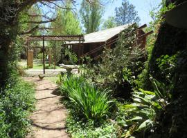 Elands River Lodge, Machadodorp