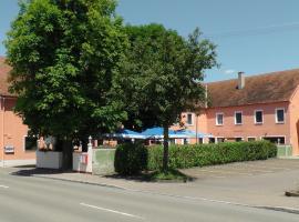 Assos Hotel Restaurant, Asbach-Bäumenheim