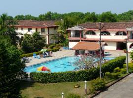 Clarem Guest House, Varca