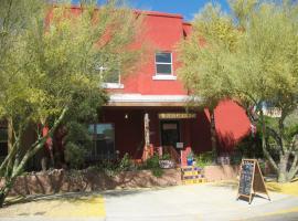 Desert Sol Bed & Breakfast, Tucson