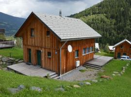 Almdorf Stadl by Alps Residence, Stadl an der Mur