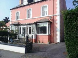 Tir na Nog B&B, Dunmore East