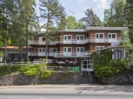 Gasthaus Lohja, Lohja
