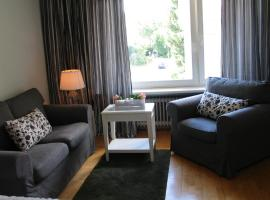 Studio Apartment Mainau, Κωνσταντία