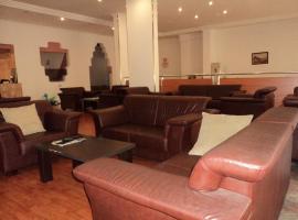 Izethan Hotel, Mugla