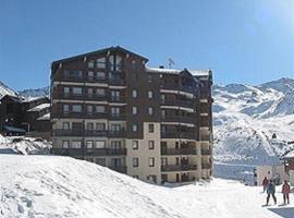 Residence Reine Blanche, Val Thorens