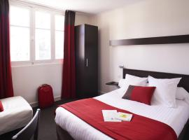 Logis Hotel Chateaubriand
