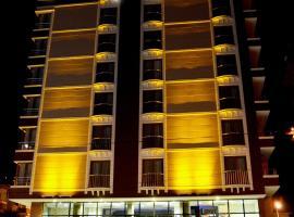 Saadet Grand Hotel, Hatay