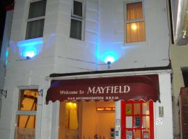 Mayfield Hotel, Bournemouth