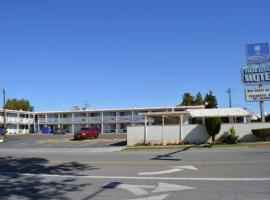 Holiday Motel, Winnemucca