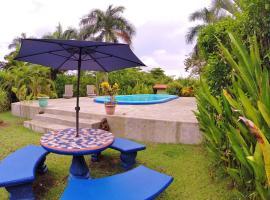Las Islas Lodge, Puerto Jiménez