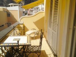 Aparthotel Villa Igea, Capri