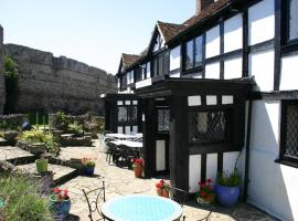 The Priory Court Hotel, Pevensey