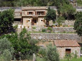 Country house Casa en Serra Tramuntana-Caimari, Caimari