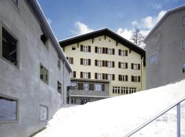 Youth Hostel Zermatt, Zermatt