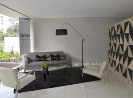 Boutiques Apartments In Miraflores, Lima