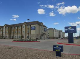 Microtel Inn & Suites by Wyndham, Midland