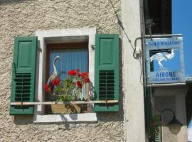 B&B Airone, Valle di Cadore