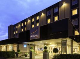 Novotel Maastricht, Maastricht