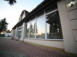 Motel Silver, Konstantynów Łódzki