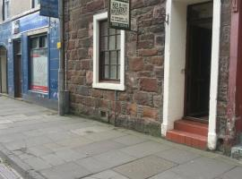 The Wellhouse B&B, Campbeltown
