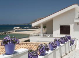 Holiday home Terrazza sul Mare, 特拉佩托