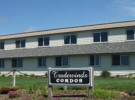 The Tradewinds Condo/Hotel, Seaside