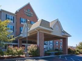 Country Inn & Suites By Carlson Lancaster, Lankasteris