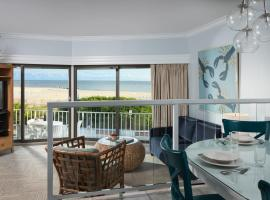 Beachfront Penthouses, Cape May