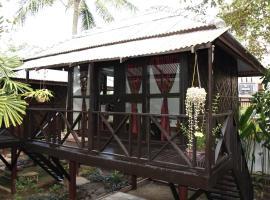 Fruit Tree Lodge, Koh Lanta