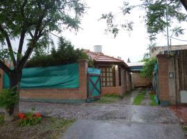 Casa en el Challao, Mendoza