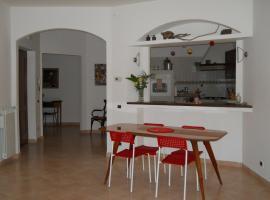 Maison Bruna, La Massimina-Casal Lumbroso