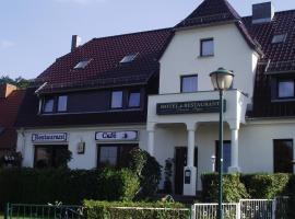 Hotel-Restaurant Pension Poppe, Altenhof