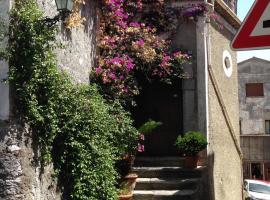 B&B Borgo Antico, Papasidero