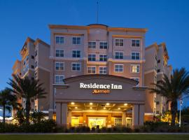 Residence Inn Clearwater Downtown, Clearwater